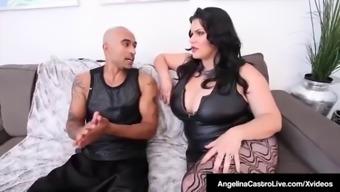Angelina castro ass XXX Videos - TXXX